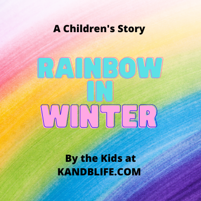 A children's story featured Image.