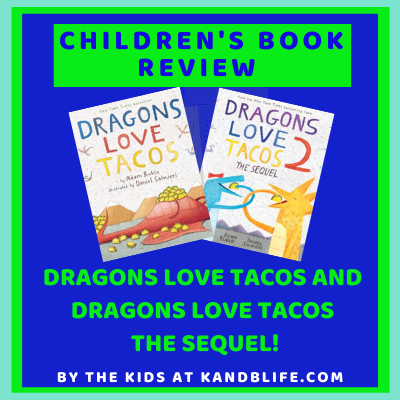 Featured Image for Dragons love tacos