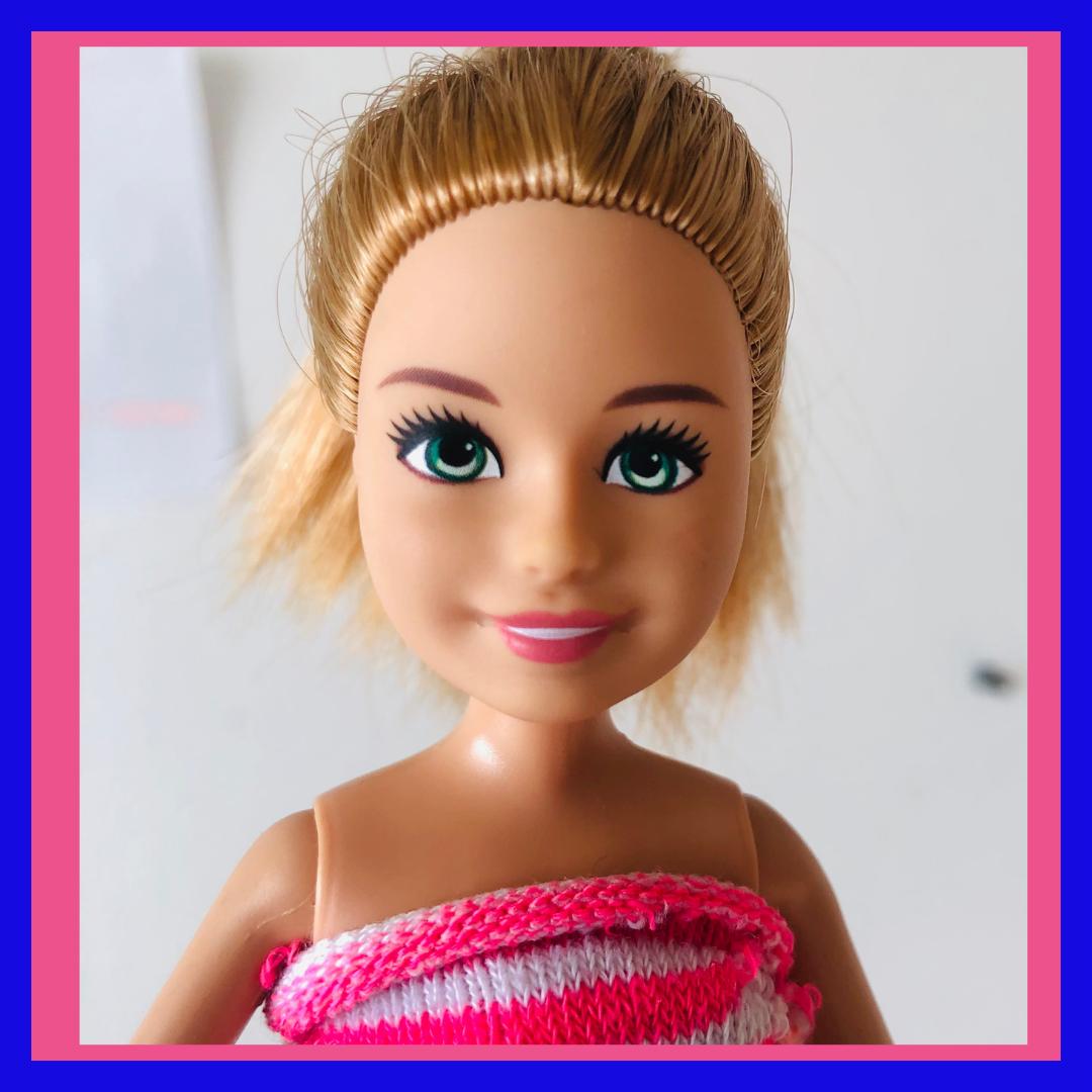 A Stacie Doll