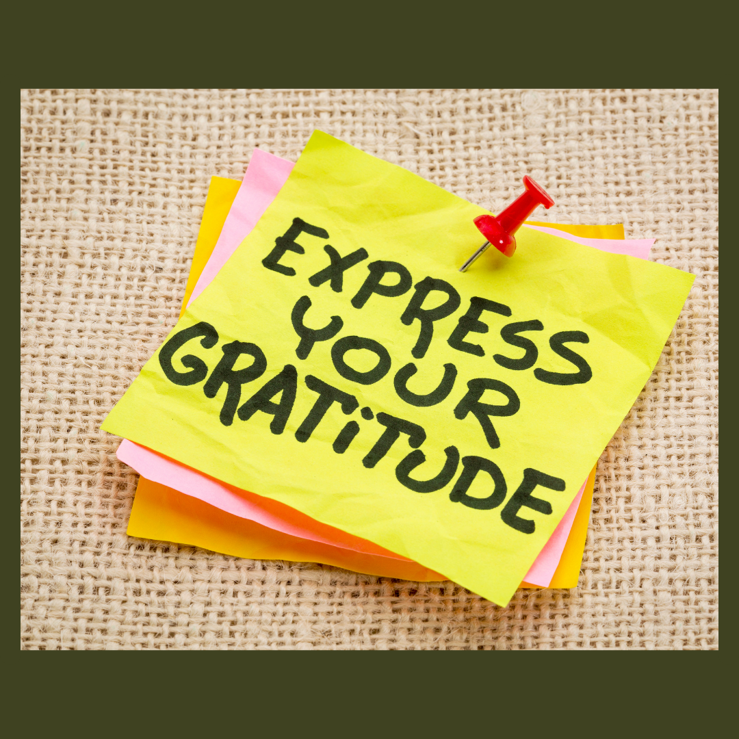 Express Your Gratitude not for the article, 10 Best Ways to Teach Kids Gratitude.